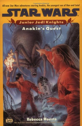 Anakins Quest