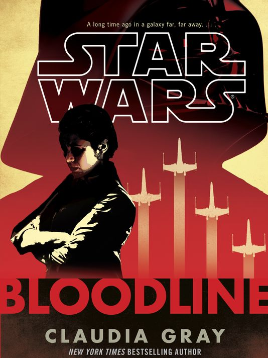 LeiaBloodline Star Wars: Bloodline Review by Roqoodepot.com
