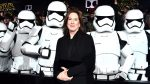 president of lucasfilm kathleen kennedy attends the world premiere of star wars  the force awakens getty h 2018 150x84 Star Wars Chief Kathleen Kennedys Lucasfilm Deal Extended for Three Years (Exclusive)