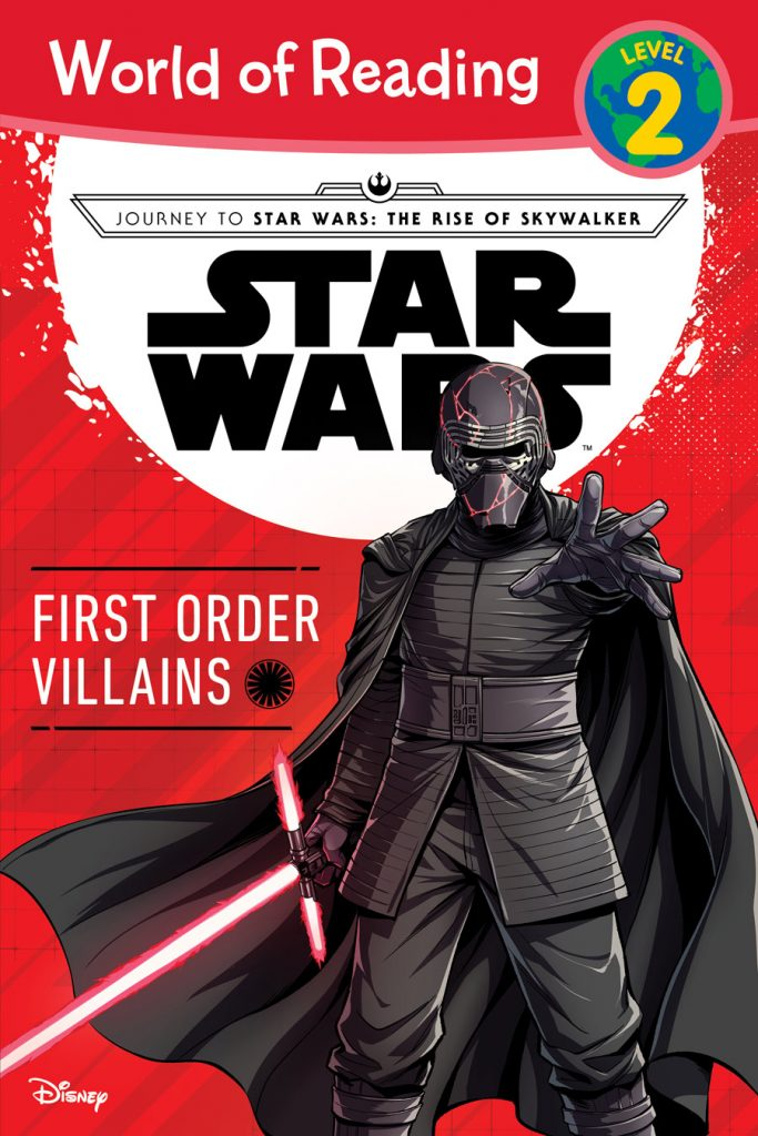 sw first order villains reader disney lucasfilm press 05.0205 683x1024 Out Today: Star Wars: First Order Villains