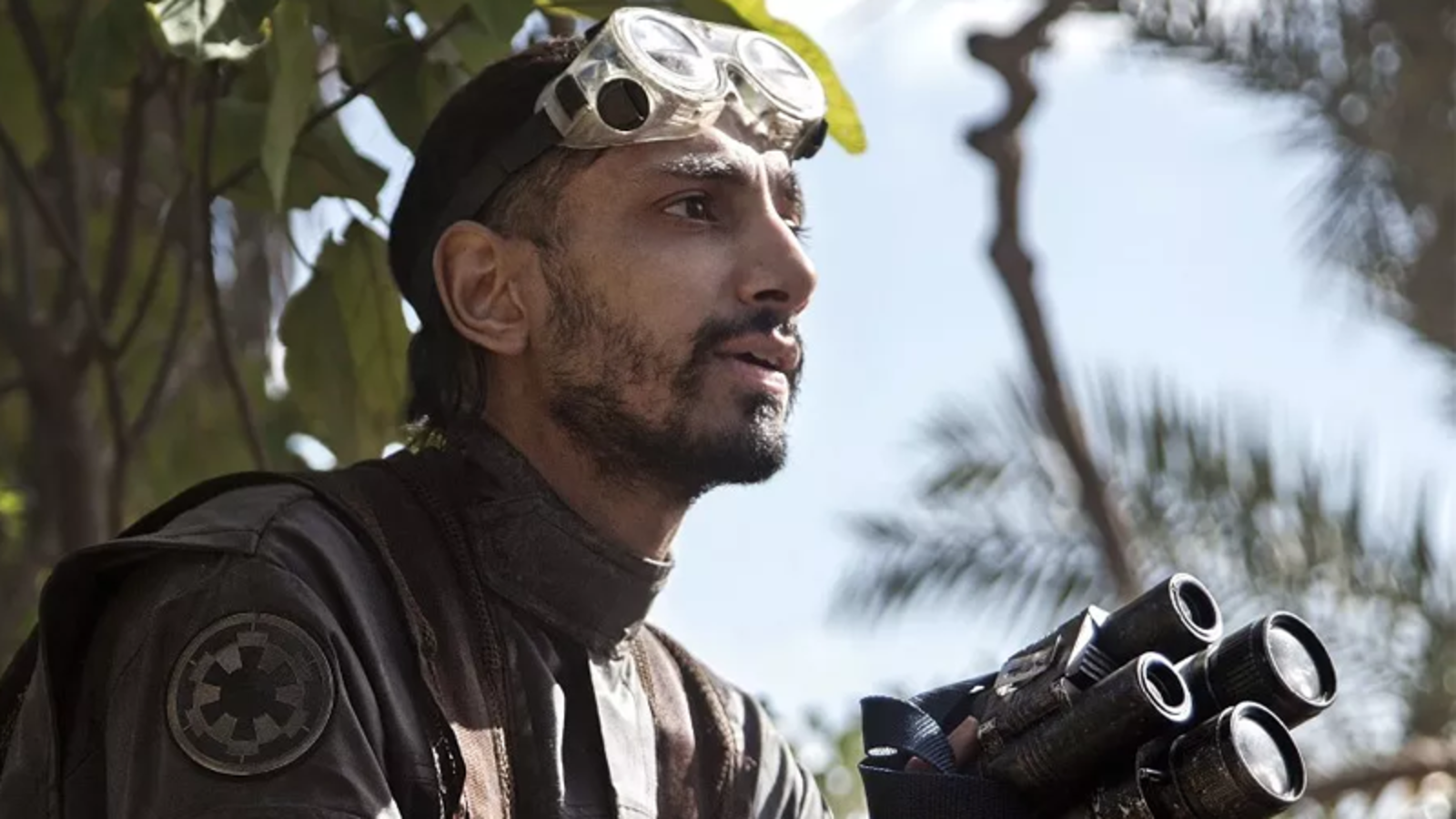Riz Ahmed's Star Wars Celebration Chicago Appearance Was Canceled Because Homeland Security Wouldn't Let Him Board His Flight
