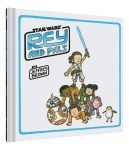 48550568472 fa4749d4f8 o 129x150 'Rey and Pals' Interview with Jeffrey Brown