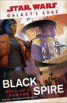 48627697312 6ff6de52d2 o 99x150 New Release and Review: 'Black Spire' by Delilah S. Dawson
