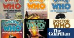 2534 150x79 Doctor Who, Star Wars, Alien … why do we love novelisations?