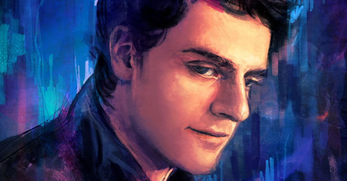 Exclusive: New Star Wars novel will shed light on Poe Dameron's past