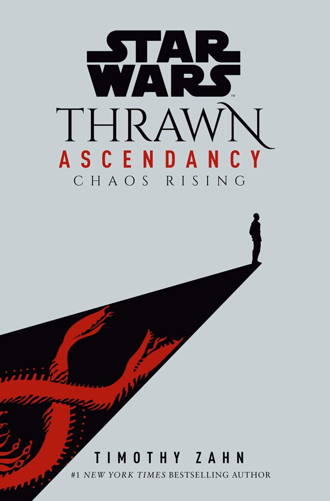 71sji5EwuML 674x1024 Star Wars: Thrawn Ascendancy: Chaos Rising Review by Roqoodepot.com