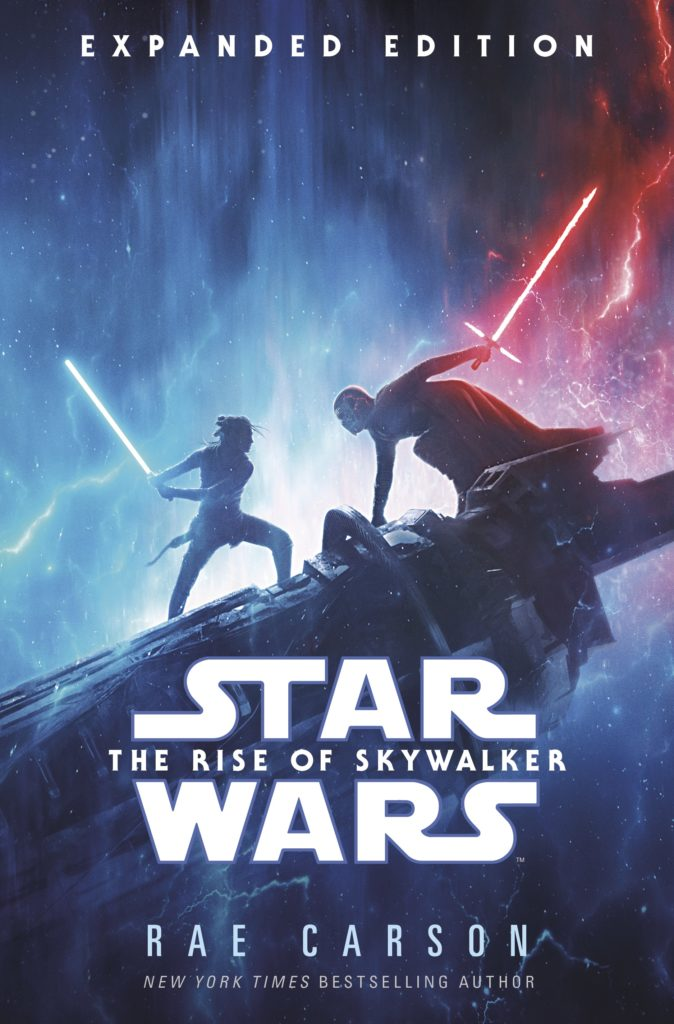 49666510683 38b32ba805 o 674x1024 Out Today: Star Wars: The Rise of Skywalker