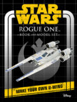 82720 87576 cover 113x150 Star Wars: Rogue One Book and Model | Insight Editions