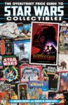 STL085181 97x150 OVERSTREET PRICE GUIDE TO STAR WARS COLLECTIBLES SC (SEP1818 (AUG201376)