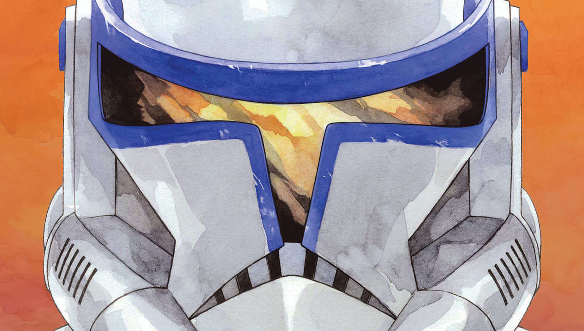 Join Young Boba Fett's crew in exclusive look at new Star Wars: The Clone Wars anthology