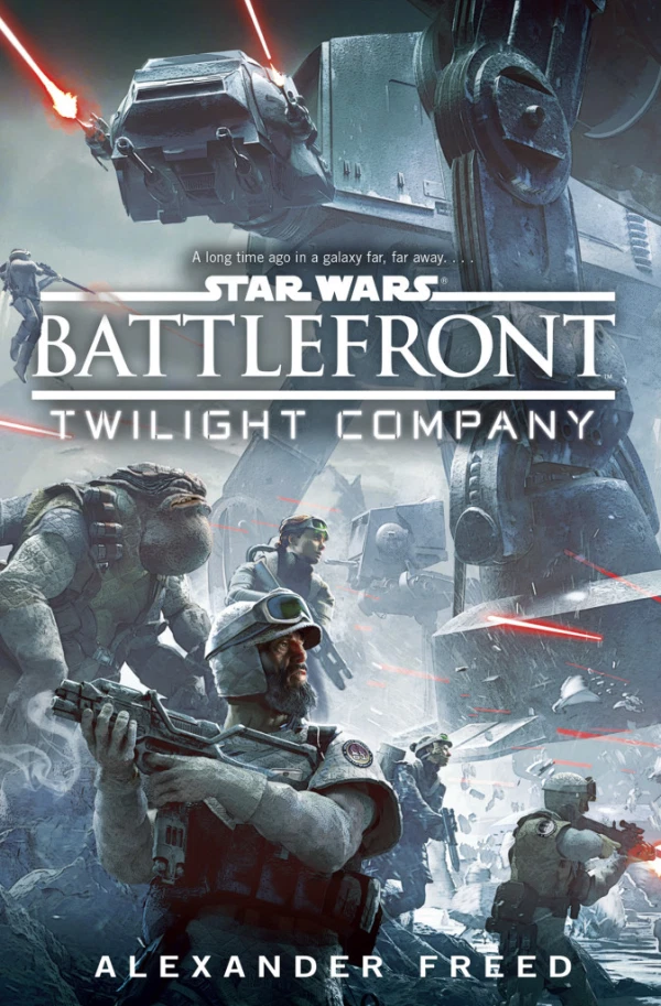star wars battlefront twilight company Star Wars: Battlefront: Twilight Company Review by Unitedfederationofcharles.blogspot.com