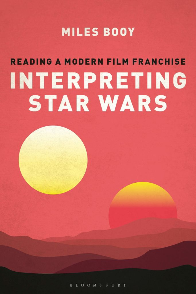 71kGaKd92yL 683x1024 Out Today: Interpreting Star Wars: Reading a Modern Film Franchise