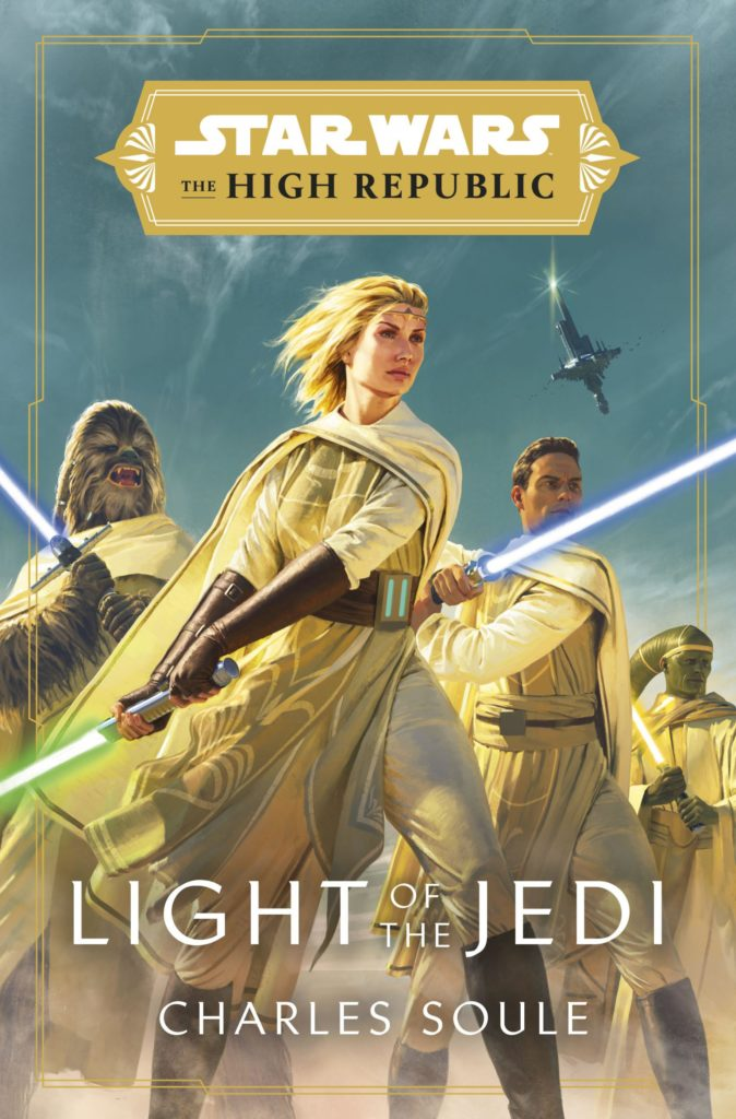 9780593157718 scaled 1 674x1024 Star Wars: The High Republic: Light of the Jedi Review by Escapistmagazine.com