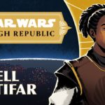 Star Wars Bell Zettifar 150x150 Characters of Star Wars: The High Republic: Meet Bell Zettifar   Star Wars News Net