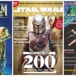 Celebrating 200 Issues Of Star Wars Insider   A Conversation With Editor Chris Cooper   Star Wars News Net